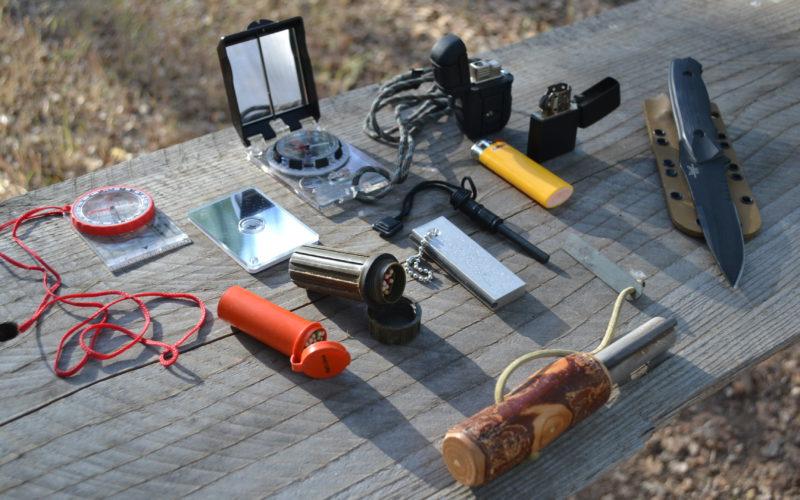 3 raisons de prendre un kit d'urgence en voyage
