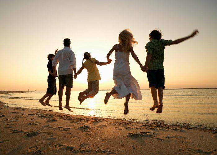 Comment organiser ses vacances en famille