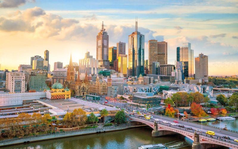 Comment voyager à Melbourne avec style