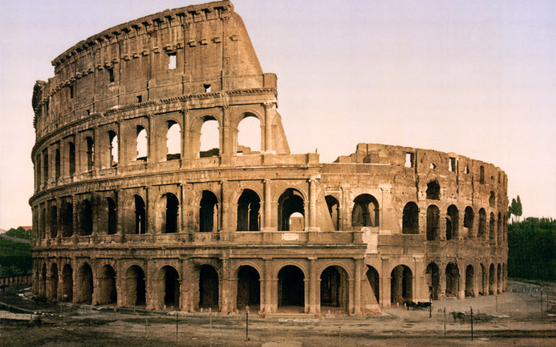 Top 5 des joyaux cachés de Rome en Italie
