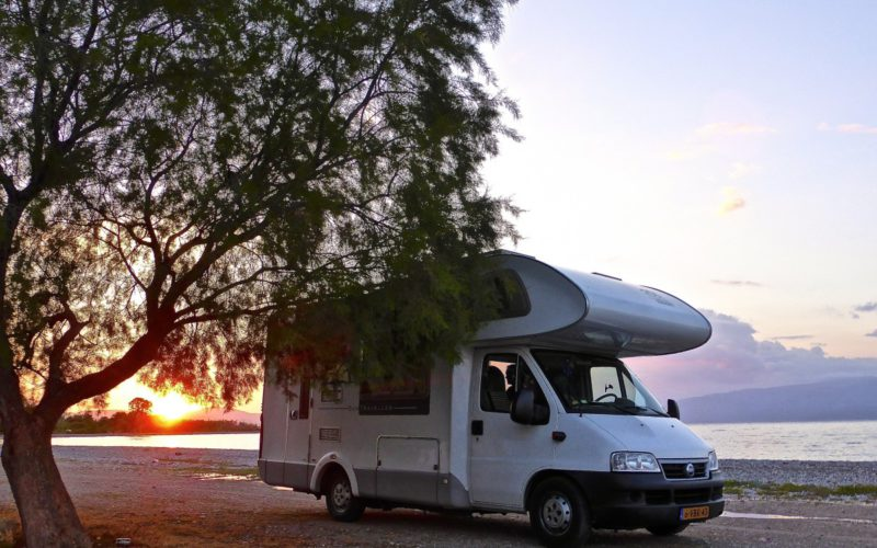 Road-trip comment choisir son camping-car