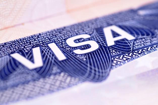 visa esta officiel usa