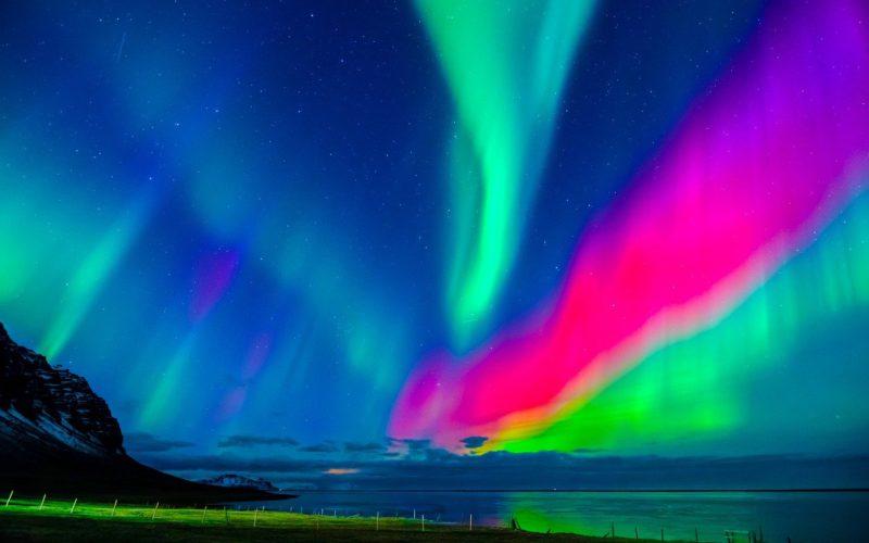Voyage pas cher en Scandinavie - 3 sites pour observer une aurore boréale