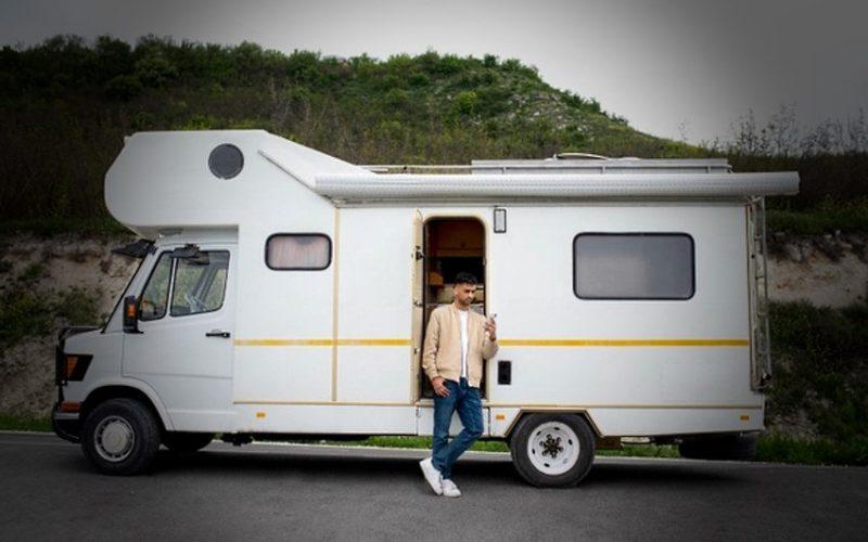 choisir son mini lave-vaisselle pour camping-car